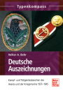 Deutsche Auszeichnungen - Kampf- und...