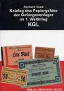 Katalog des Papiergeldes der deutschen...