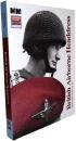 British Airborne Headdress (Daniel Fisher/Oliver Lock)