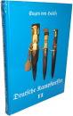 Deutsche Kampfmesser - Band II (Eugen von Halasz)