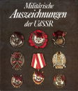 Militärische Auszeichnungen der UDSSR...