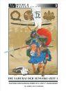 Die Samurai der Sengoku-Zeit -Teil 1 (Weber/Fuhrmann)