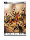 Die Sächsische Armee 1810-1813 (Gärtner / Stein...