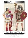 Das Heer des Varus - Teil 1 (Strassmeier/Gagelmann)