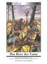 Das Heer des Varus - Teil 2 (Strassmeir/Gagelmann)