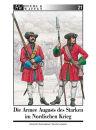 Die Armee Augusts des Starken im Nordischen Krieg...