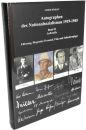 Autographen des Nationalsozialismus - Band 2...