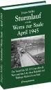 Sturmlauf von der Werra zur Saale April 1945 (Jürgen...