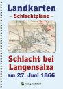 Landkarten - Schlachtpläne Band 48 - Die Schlacht...
