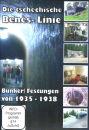Die tschechische Benès-Linie - Bunker und...
