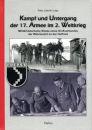 Kampf und Untergang der 17. Armee im 2. Weltkrieg (Lapp)