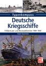 Deutsche Kriegsschiffe: Hilfskreuzer und...