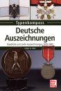 Deutsche Auszeichnungen - Staatliche und zivile...