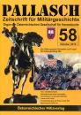 PALLASCH - Zeitschrift für Militärgeschichte -...
