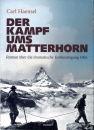 Der Kampf ums Matterhorn (Carl Haensel)