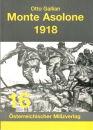 Monte Asolone 1918 (Otto Gallian)