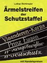 Ärmelstreifen der Schutzstaffel (Lothar Bichlmaier)