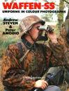 Waffen SS Uniforms in Color-Photographs (A. Steven &...