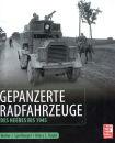Gepanzerte Radfahrzeuge des Heeres bis 1945...