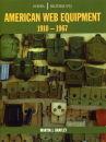 American Web Equipment 1910-1967 (Martin J. Brayley)
