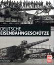 Deutsche Eisenbahngeschütze (Gerhard Taube)