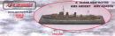 HMS ARDENT / HMS ACASTA - Modellbausatz 1:700