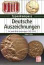 Deutsche Auszeichnungen für sportliche Leistungen...