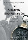 The Medal for the Winter War in the East - Eastern Front...