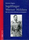 Jagdflieger Werner Mölders - Rote Linie zwischen...