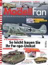 Modellfan - Ausgabe 11/2018
