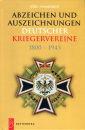 Abzeichen und Auszeichnungen Deutscher Kriegervereine...