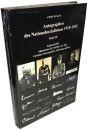 Autographen des Nationalsozialismus - Band 3...
