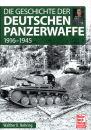 Die Geschichte der Deutschen Panzerwaffe - 1916-1945...