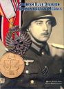 Spanish Blue Division Commemorative Medals...