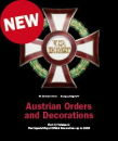 Austrian Orders and Decorations -Part 2 (Dr. M. Christian...