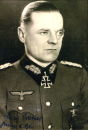 General der Panzertruppen Hans Cramer - Erinnerungen...