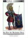 Das Heer des Maximinus Thrax (Eschbach, Dr. Jan / Borin,...