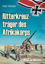 Ritterkreuzträger des Afrikakorps (Karl Alman)