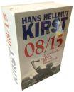 08/15 - Kriegsroman. Gesamtausgabe der Trilogie (Helmut...