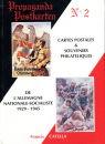 Propaganda-Postkarten 1922-1945 - Band2 (Francis Catella)