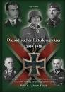 Die sächsischen Ritterkreuzträger 1939-1945 -...
