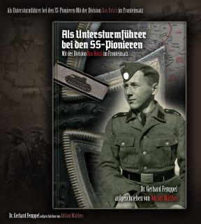 Als Untersturmführer bei den SS-Pionieren (Dr. Gerhard Femppel)