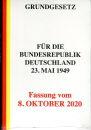 Erstes GRUNDGESETZ für die Bundesrepublik...