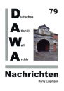DAWA-Nachrichten - Ausgabe 79 (Harry Lippmann)