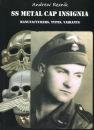 SS Metal Cap Insignia 1935-1945 (Andrew Reznik) - 2....