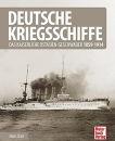 Deutsche Kriegsschiffe - Das kaiserliche...