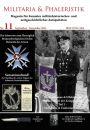Militaria & Phaleristik - Ausgabe 11 (2021)