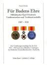 Für Badens Ehre - Militärischer...