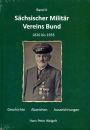 Sächsischer Militär Vereins Bund 1826-1933 -...