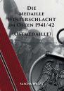 Die Medaille Winterschlacht im Osten 1941/42...